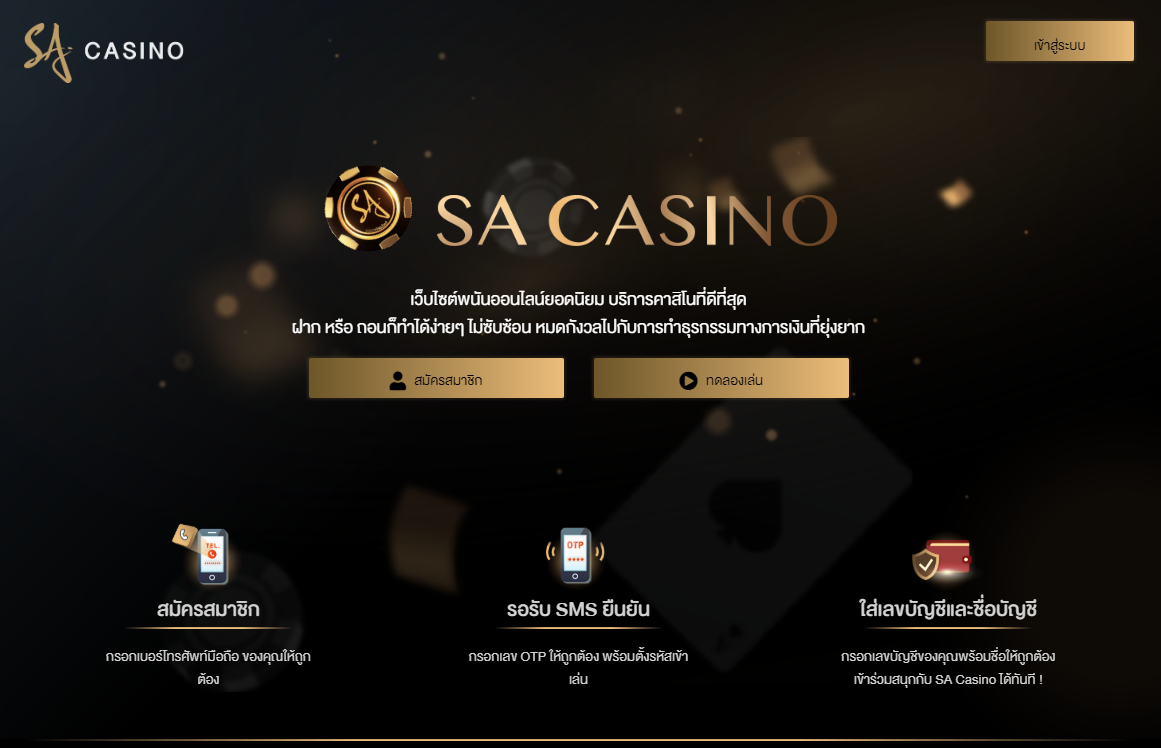 Successful Strategies to Win at Online SA gaming – Hope For Vision
